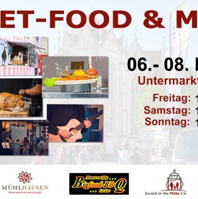 3. Street-Food Festival 2022