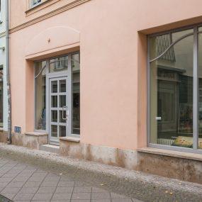 Ladengeschäft – Linsenstraße 11/12