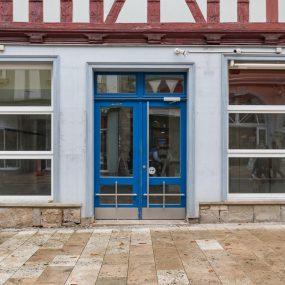 Ladengeschäft – Steinweg 20