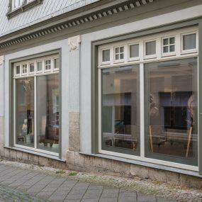 Ladengeschäft – Steinweg 7